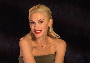 Gwen Stefani Is 'Happy' After Gavin Rossdale Divorce, Talks New Music and 'The…