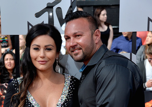 JWoww Married Roger Mathews!