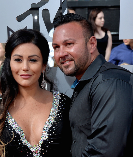 The 'Shore' Thing: JWoww Got Married, Is Expecting!