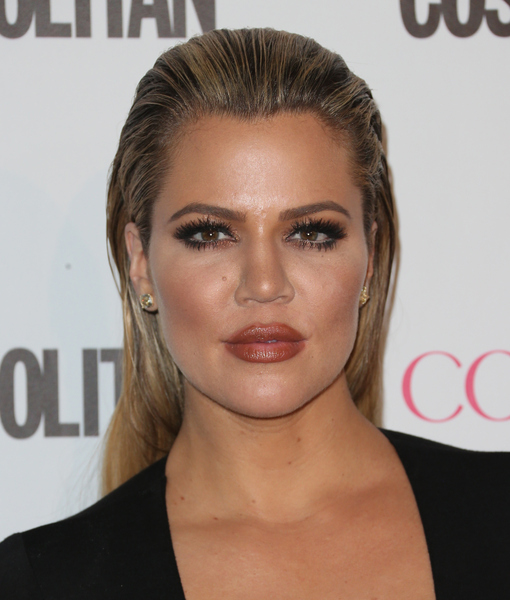 In Spite of Good News, Khloé Won't Leave Lamar's Side: New Details