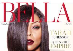 Taraji P. Henson Talks Terrence Howard: 'Why Would I Fight with Someone I…