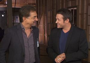 Joe Mantegna on the Real-Life Inspiration Behind His 'Criminal Minds' Character