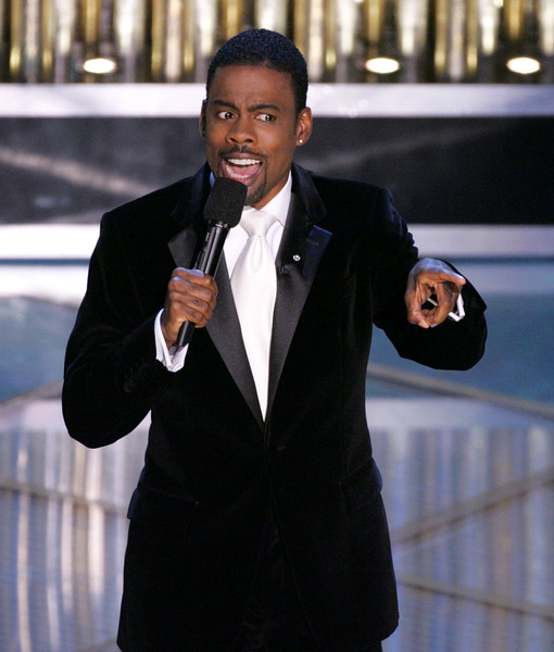 Chris Rock Will Be Back as Oscars Host