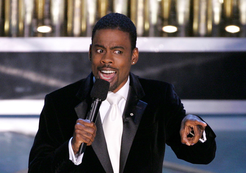 Is Chris Rock Feeling the Pressure to Quit the Oscars?