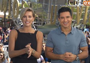 Huge Announcement! Mario Lopez Joins 'Grease: Live' as Vince Fontaine