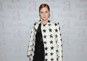 Amy Adams Opens Up on Secret Wedding and Jennifer Lawrence's Letter on Gender…