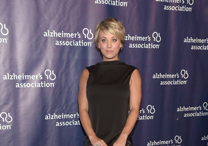 Report: Is Kaley Cuoco Dating a Fellow TV Star?