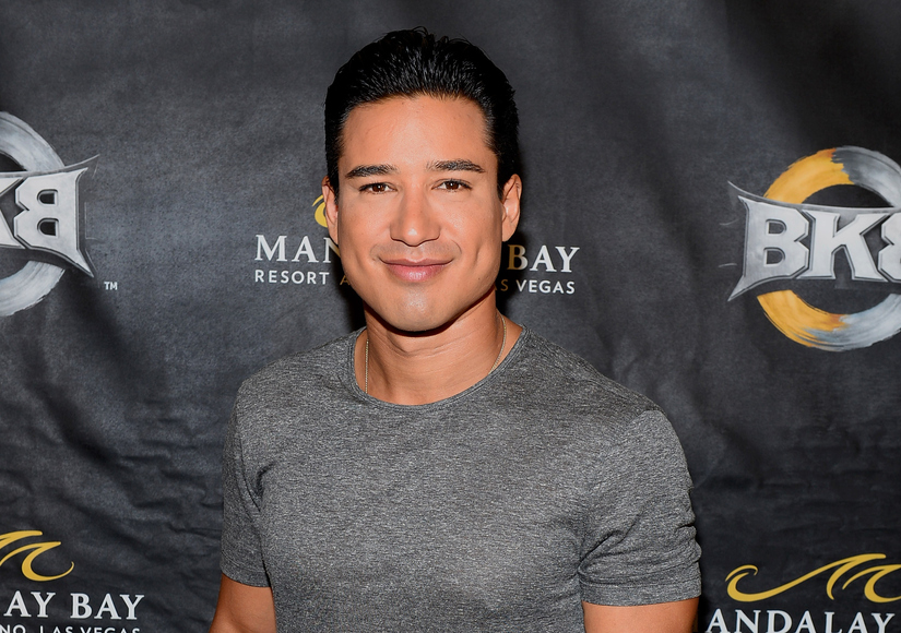 mario lopez mp3