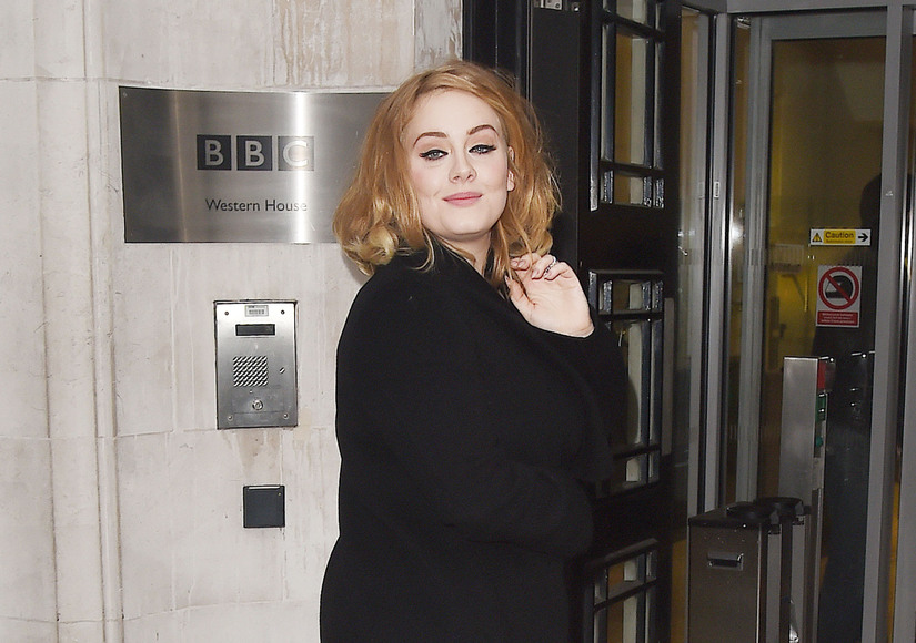 Adele Is Nervous About New Single 'Hello' - Watch the New Music Video!