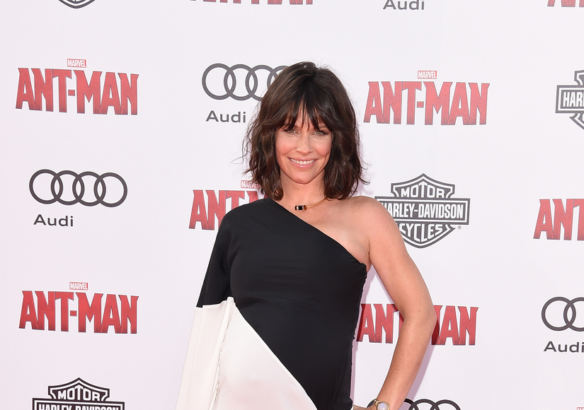 Evangeline Lilly & Norman Kali Welcome Second Child | ExtraTV.com