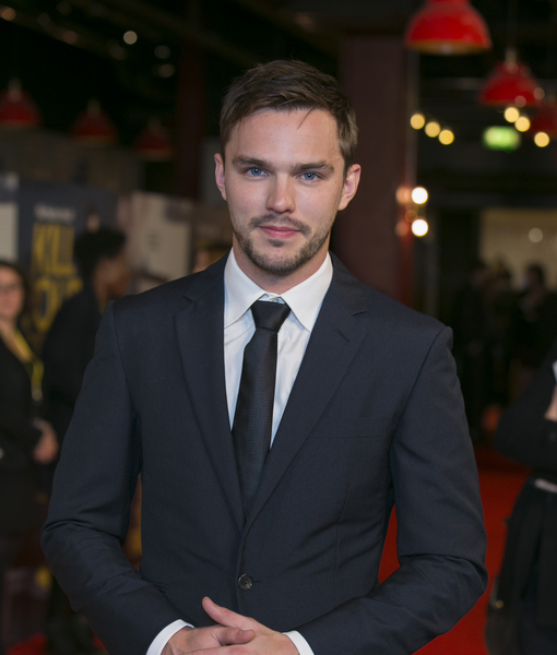Surprise! Nicholas Hoult Reportedly Welcomes Secret Baby