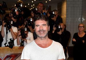 simon cowell son