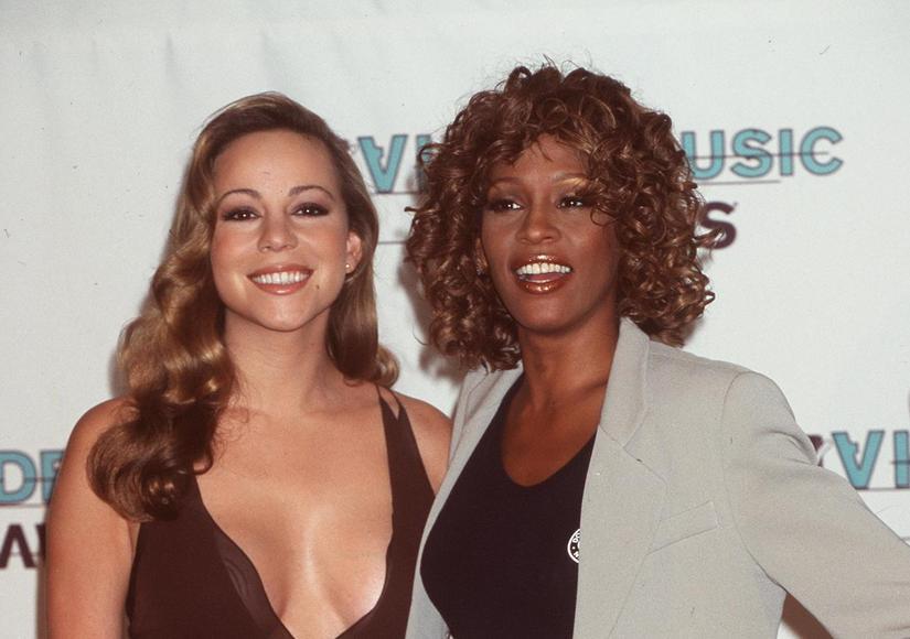 Mariah Carey's Humble Tribute to Whitney Houston