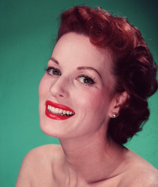 Golden Age of Hollywood Leading Lady Maureen O'Hara Dies at 95