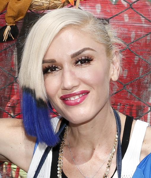 Gwen Stefani Settles Divorce