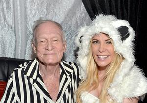 Playboy Mansion Halloween Bash!