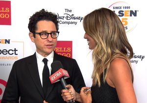 J.J. Abrams Confirms No More Trailers for 'Star Wars: The Force Awakens'