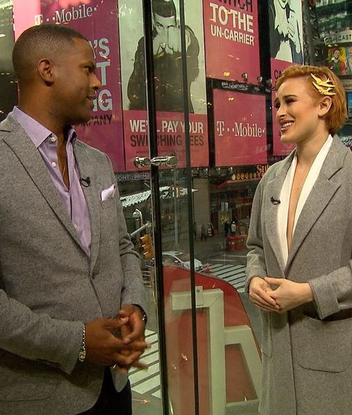 Rumer Willis Says 'Dancing with the Stars' Prepped Her for Broadway Debut