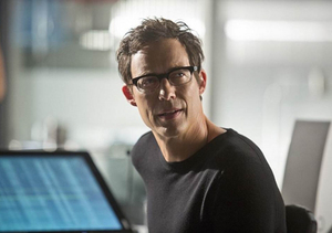 'The Flash': The New Harrison Wells Is 'Even Less Cool Than He Was Before'