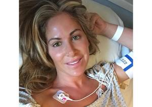 Kim Zolciak Has Heart Surgery, Gives Health Update