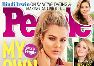 Khloé Kardashian Sets the Record Straight on Calling Off Divorce