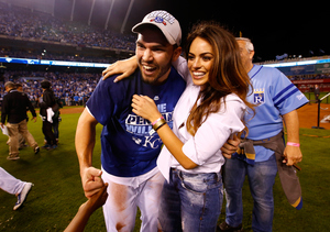 Baseball Star Eric Hosmer's Sportcaster Girlfriend Has a 'Bachelorette'…