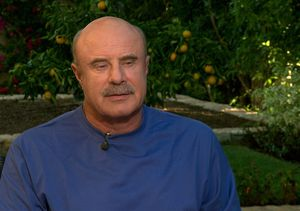 Dr. Phil Talks Jared Fogle Case