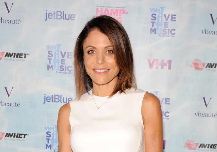 'Housewives' Crossover! Bethenny Frankel Heads to 'The Real Housewives of Beverly Hills'
