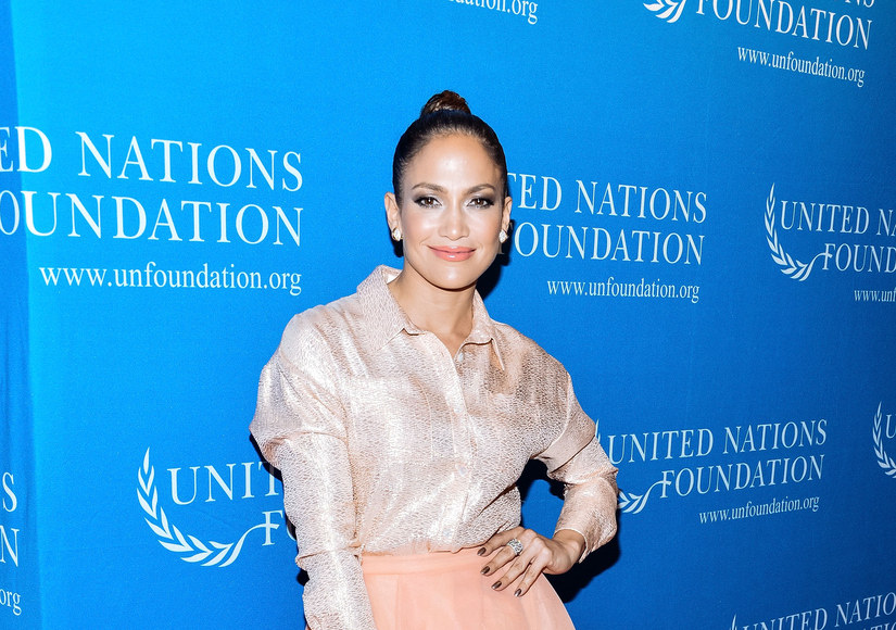 Jennifer Lopez Would Rather Binge-Watch Her Favorite Shows Than Go Out on a Date Night