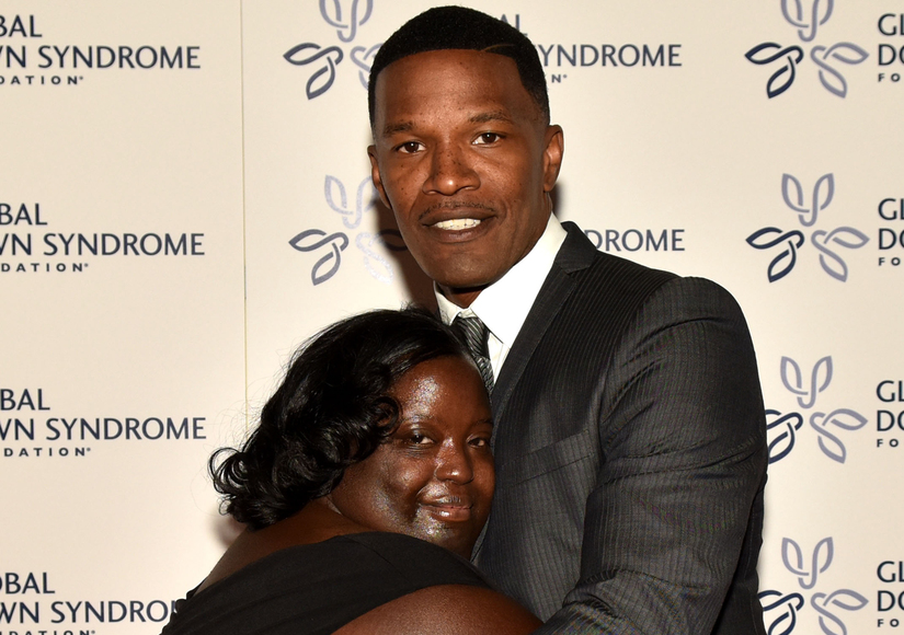 Jamie Foxx Would Consider 'Empire' Role: 'Never Too Big for Television'
