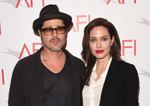 Brad Pitt & Angelina Jolie Plan to 'Act as a United Front' Amid Divorce