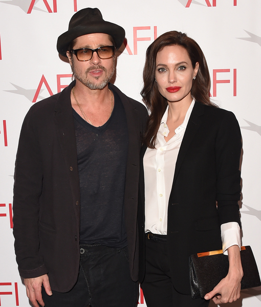 Angelina Jolie Isn't Backing Down! The Latest on Her Ugly Divorce from Brad Pitt