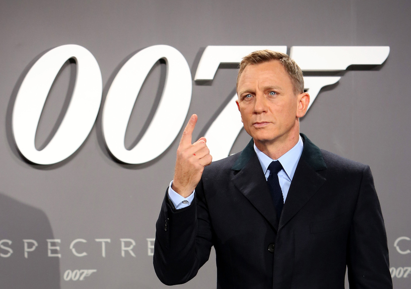Double-Oh-Done? Daniel Craig Sets the Record Straight About Leaving Bond Franchise