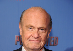 Fred Thompson Dies at 73