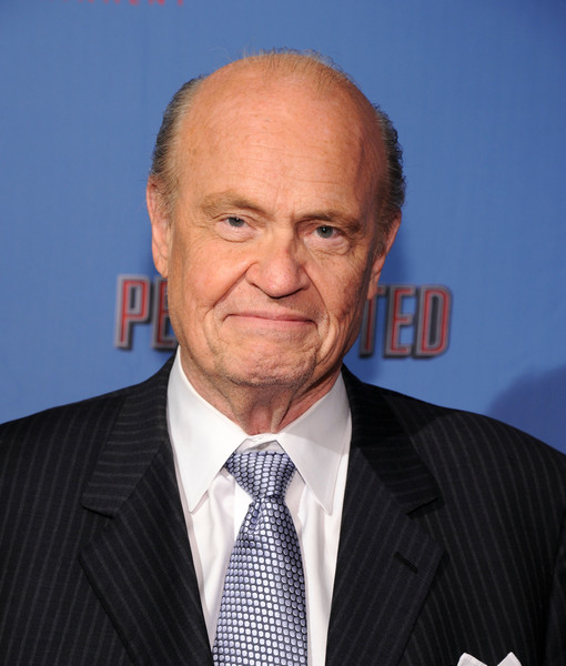 Former Politician and 'Law & Order' Star Fred Thompson Dies