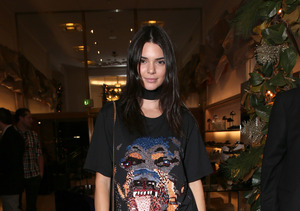 How Kendall Jenner's Surprising Hospitalization Affected Her New Year's…