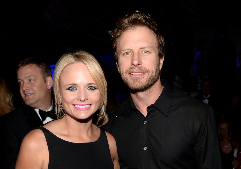 Is miranda lambert dating again