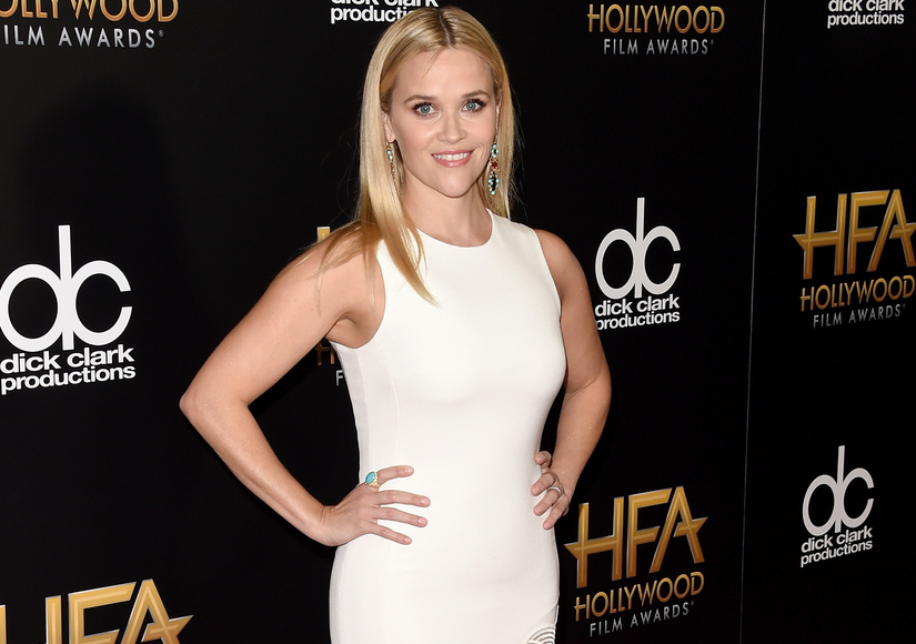 Reese Witherspoon Used to Date Who? Actor Reveals Their '90s Romance