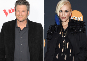 It's Official! Blake Shelton & Gwen Stefani Are Dating