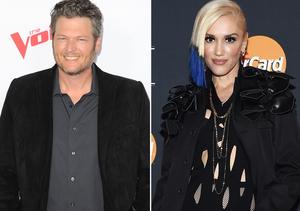 It's Official! Blake Shelton & Gwen Stefani Are Dating