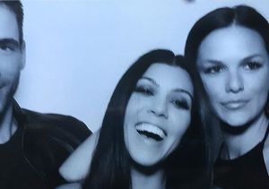 Kourtney Kardashian Moving On? Her Fun Night Out with Friends