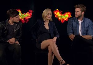 Jennifer Lawrence Explains How She Bruised Her Tailbone During Recent Fall