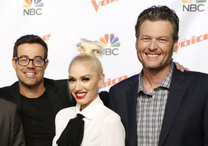 Carson Daly Was 'Not Shocked' by Gwen Stefani & Blake Shelton Dating News