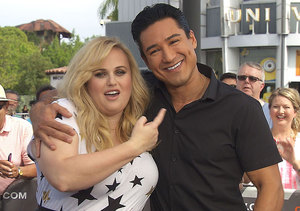 Rebel Wilson Confirms 'Pitch Perfect 3' Is Happening!