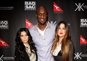 Lamar Odom Celebrates Birthday in Hospital, Kim Kardashian Comments on His…