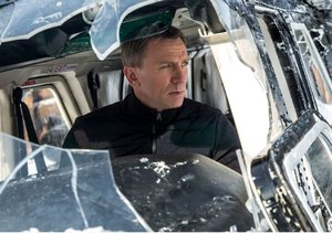 'Spectre' Stealthily Takes the Box Office