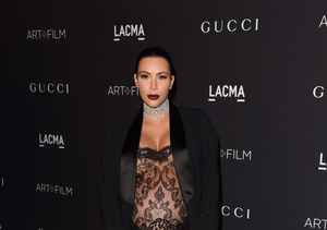 Kim Kardashian Might Need Hysterectomy After Birth of Second Baby