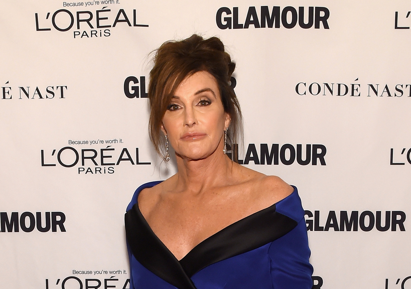 Has Caitlyn Jenner Met Kim Kardashian's Baby Boy?