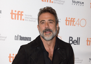 Jeffrey Dean Morgan Cast as Villain Negan in 'The Walking Dead'
