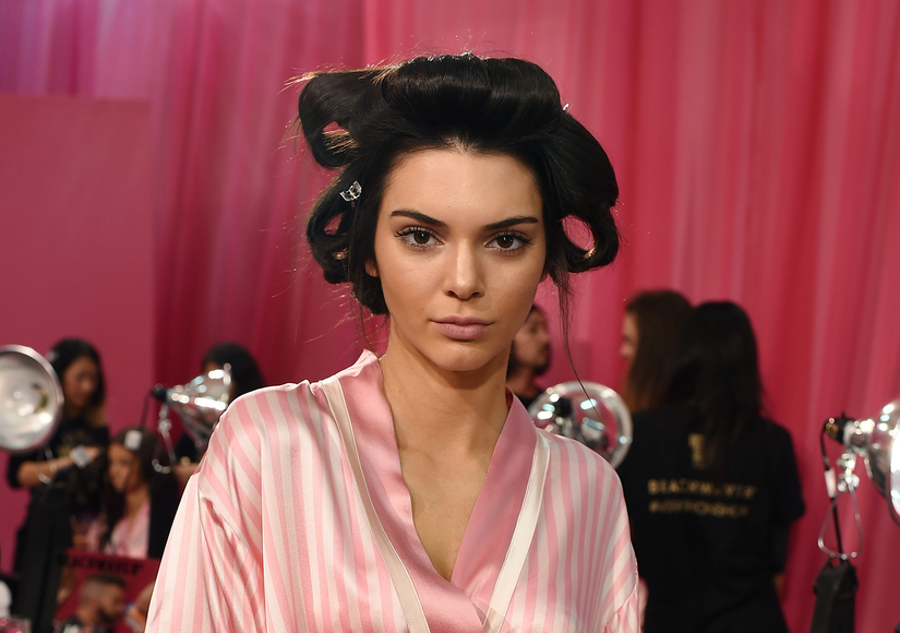 Kendall Jenner on Her First Victoria's Secret Fashion Show, Kris' 60th, and Caitlyn's Glamour Honor